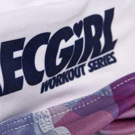 TREC WEAR LEGGINSY - TW LEGGINGS TRECGIRL 06