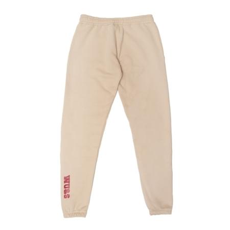 WAKE UP AND SQUAT - PANTS (khaki)