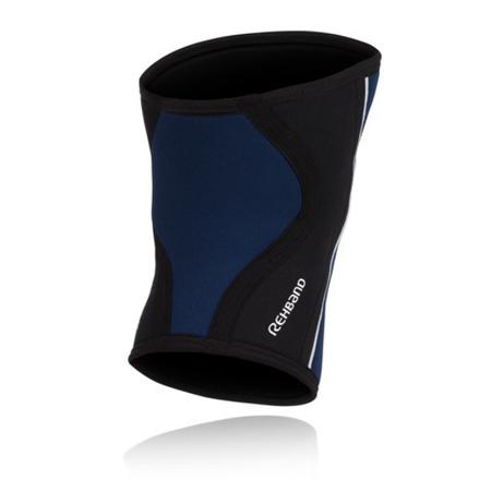 Rehband - stabilizator kolana 105308 Rx 5 mm granatowy/czarny