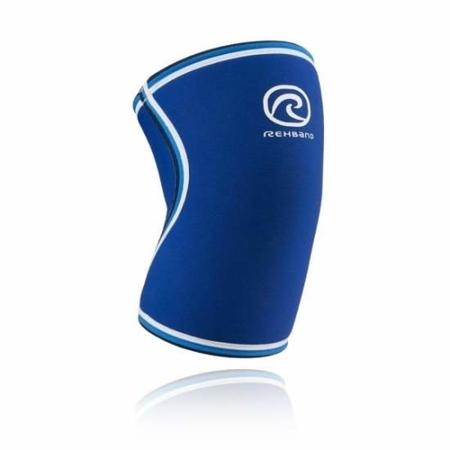 Rehband - stabilizator kolana 7084 Blue 7 mm niebieski