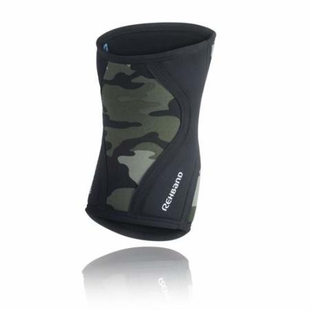 Rehband - stabilizator kolana 7751 Rx 5 mm moro