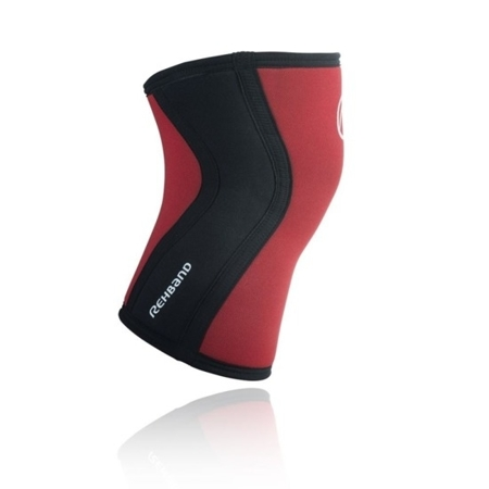 Rehband - stabilizator kolana 7751 Rx - 5mm - RICH FRONING COLLECTION