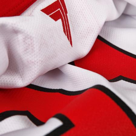 TREC WEAR - TW JERSEY 008 RED - WHITE