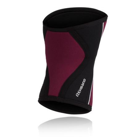 Rehband - stabilizator kolana Rehband 105314 Rx 5 mm bordo - NAJNIŻSZA CENA!